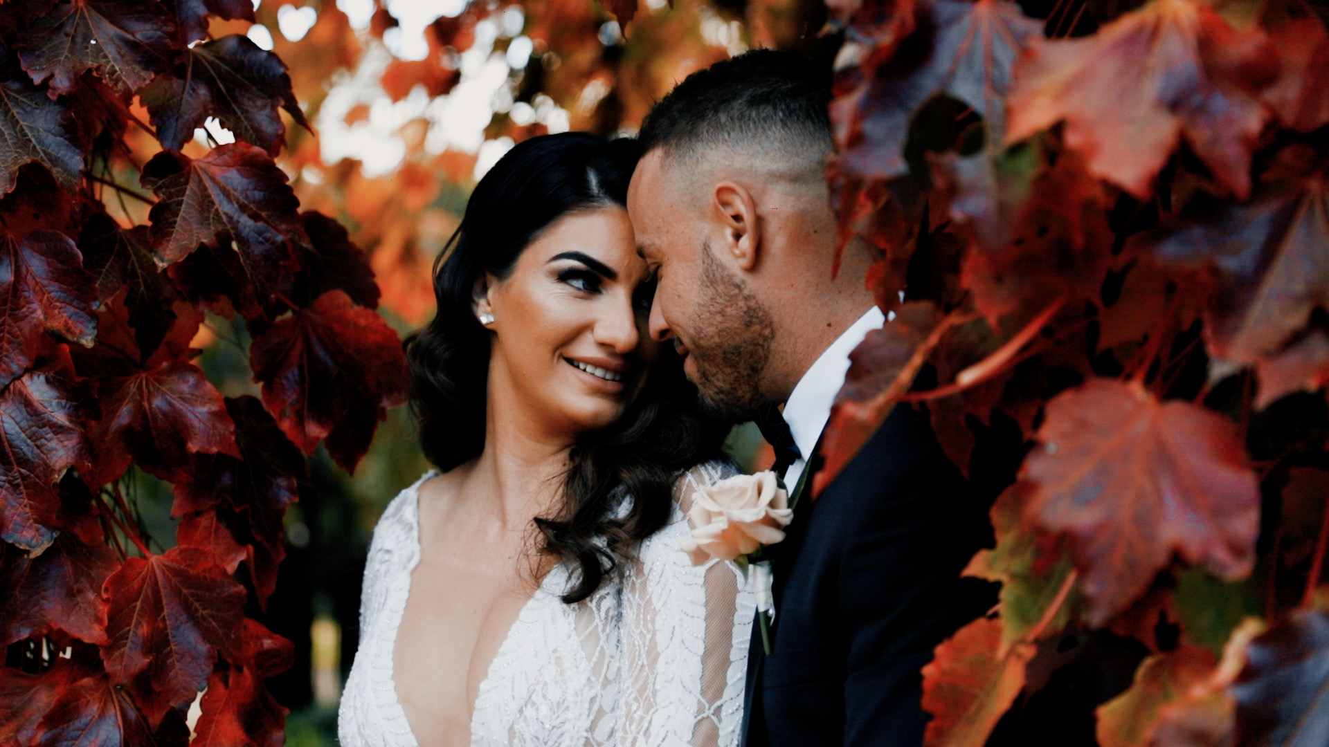 Ashlee & Jason's Wedding at Bendooley Estate, Berrima